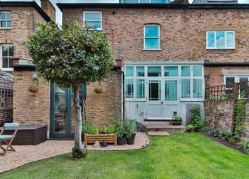 Thumbnail 3 bed flat for sale in Finsbury Park Road, London