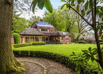 Thumbnail 5 bed detached house for sale in Forest Road, Colgate, Horsham, West Sussex
