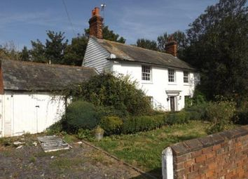 Thumbnail 2 bed detached house for sale in Old Road, Clacton-On-Sea