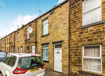 Thumbnail 2 bedroom terraced house for sale in Station Road, Barnsley