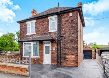 Thumbnail 3 bedroom detached house for sale in Grosvenor Road, Bircotes, Doncaster