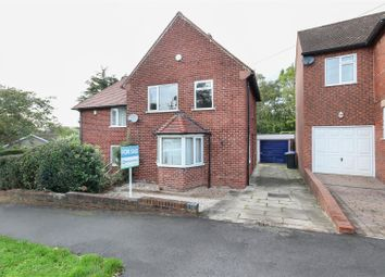 3 bed semi-detached house for sale in Meadow Head Drive, Sheffield S8