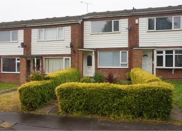 Thumbnail 2 bed terraced house for sale in Studland Green, Coventry
