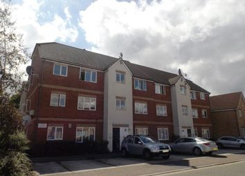 Thumbnail 1 bedroom flat for sale in Ilford, London, United Kingdom