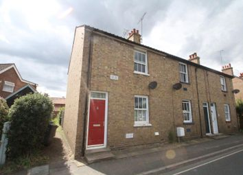 Thumbnail 3 bedroom end terrace house to rent in Hamblin Road, Woodbridge