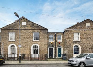Dericote Street, Hackney, London E8. 3 bed property for sale