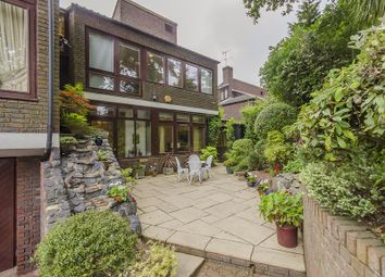 7 bed detached house for sale in Grange Gardens, London NW3