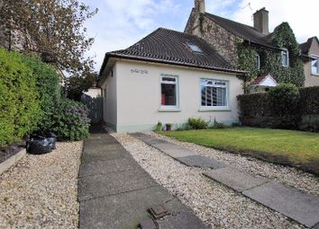 Thumbnail 2 bed semi-detached house for sale in Wallace Avenue, Troon, South Ayrshire
