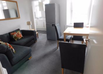 Thumbnail 3 bed flat to rent in Strathmartine Road, East End, Dundee
