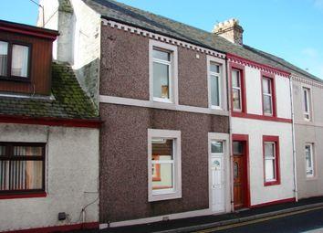 2 bed terraced house for sale in 45 Sun Street, Stranraer DG9