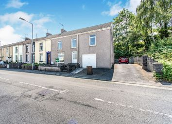 Thumbnail 4 bed end terrace house for sale in Pentrechwyth Road, Pentrechwyth, Swansea