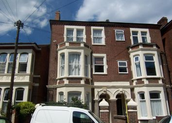 Thumbnail 2 bed property to rent in Nelson Road, Southsea