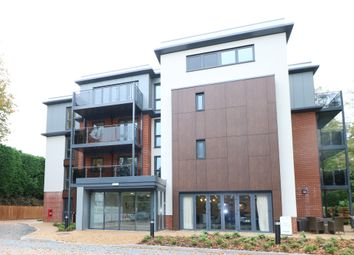 Thumbnail 2 bedroom flat for sale in Linden Place, Hampton Lane, Solihull, West Midlands