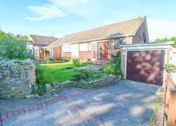 Thumbnail 2 bed semi-detached bungalow for sale in Barlow Lane, Blaydon-On-Tyne