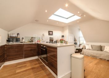 Thumbnail 1 bed flat for sale in Brixton Hill, Brixton