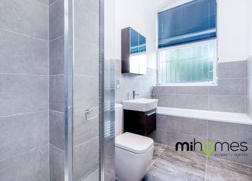 Thumbnail 1 bed flat to rent in Cranbrook Lane, Arnos Grove
