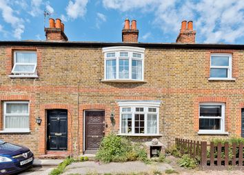 Thumbnail 2 bed cottage for sale in Meadow Walk, Ewell Village