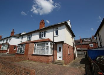 Thumbnail 5 bed semi-detached house to rent in Estcourt Terrace, Headingley, Leeds