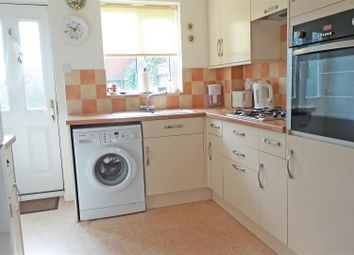 Thumbnail 3 bed property for sale in Windsor Crescent, Chard