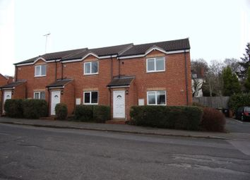 Thumbnail 2 bed flat to rent in Glendale Terrace, Well Close, Redditch