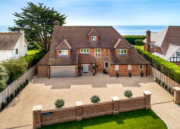 Thumbnail 5 bed detached house for sale in Tamarisk Way, East Preston, Littlehampton, West Sussex