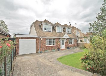 Lower Higham Road, Gravesend DA12. 4 bed detached house