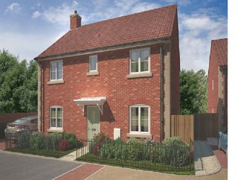Thumbnail 4 bed detached house for sale in Broughton Court, Broughton Gifford, Melksham