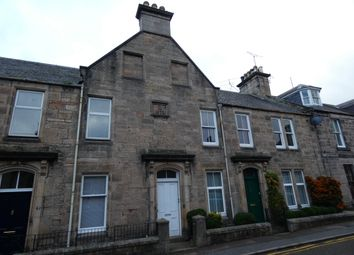 Thumbnail 2 bed flat for sale in 11 Culbard Street, Elgin
