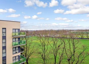 Thumbnail 1 bed flat for sale in Academy Way, Dagenham, Essex