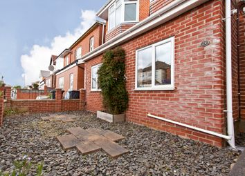 Thumbnail 2 bed flat for sale in Kimberley Road, Southbourne, Bournemouth