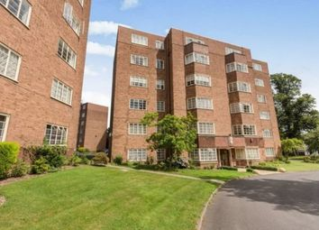 Thumbnail 3 bed flat for sale in Viceroy Close, Edgbaston, Birmingham
