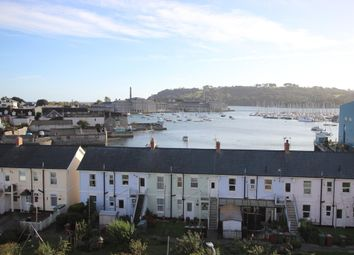 Thumbnail 1 bed flat for sale in Stonehall Flats, Stonehouse, Plymouth, Devon