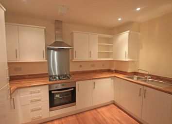 Thumbnail 1 bed flat to rent in Hales Court, Watford