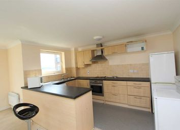 Thumbnail 2 bed flat to rent in Argent Court, Argent Street, Grays