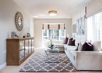 Thumbnail 4 bed semi-detached house for sale in Park Lane, Brampton, Huntingdon