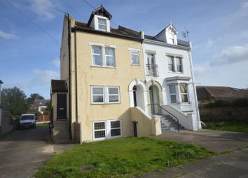 Thumbnail 1 bed semi-detached bungalow to rent in Lesley Court, 10 Victoria Road, Clacton-On-Sea