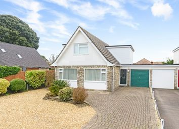Wareham Road, Corfe Mullen BH21. 3 bed detached house for sale
