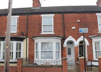 Thumbnail 3 bed terraced house for sale in Melrose Street, Hull
