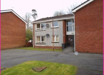 Thumbnail 1 bed flat to rent in St. Modans Way, Rosneath, Helensburgh