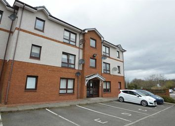Thumbnail 2 bed flat for sale in Kenilworth Drive, Airdrie