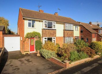 Mill View Road, Tring HP23. 3 bed semi-detached house