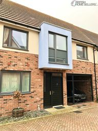 2 bed terraced house for sale in Flame Way, Colchester, Essex CO4