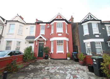 Thumbnail 3 bedroom end terrace house for sale in Hoppers Road, London
