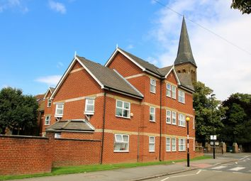 Thumbnail 2 bed flat to rent in Cameron Road, Croydon