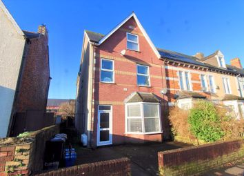 2 bed flat for sale in Clive Street, Cardiff CF11