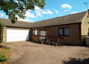 Thumbnail 3 bed bungalow for sale in Manor Lane, Langham, Oakham, Rutland