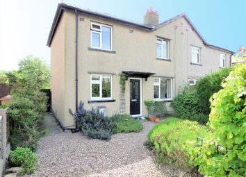 Thumbnail 3 bed semi-detached house for sale in Burnside Crescent, Skipton