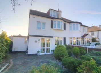 4 bed semi-detached house for sale in Kenilworth Gardens, Westcliff-On-Sea SS0