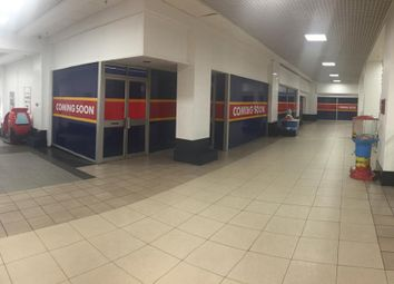 Thumbnail Retail premises to let in Trident Centre, Dudley