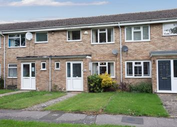 Woodhill Drive, Grove, Wantage OX12. 3 bed terraced house